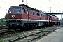 """LTS 0526 - DB AG """"232 314-5"""" 13.10.1994 - Stralsund, BetriebswerkWerner Brutzer"""