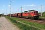 """LTS 0526 - DB Schenker """"233 314-4"""" 05.05.2011 - SatzkornNorman Gottberg"""
