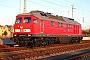 "LTS 0526 - DB Schenker ""233 314-4"" 09.12.2014 - Cottbusbr232.com Archiv"