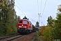 """LTS 0526 - DB Schenker """"233 314-4"""" 21.10.2015 - PeickwitzLukas Weber"""