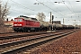 "LTS 0526 - DB Cargo ""233 314-4"" 20.03.2017 - Coswig (b.Dresden)Steffen Kliemann"