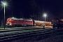 """LTS 0526 - DB Cargo """"233 314-4"""" 03.11.2016 - Cunnersdorf b. KamenzSteven Metzler"""