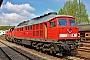 "LTS 0526 - DB Cargo ""233 314-4"" 13.05.2017 - Nossen Thomas Schlesinger"