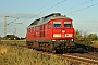 "LTS 0526 - DB Cargo ""233 314-4"" 10.08.2018 - HohnhorstThomas Wohlfarth"