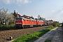 "LTS 0526 - DB Cargo ""233 314-4"" 07.04.2019 - Leipzig-KnauthainAlex Huber"