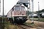 "LTS 0527 - DB AG ""232 312-9"" 03.10.1996 - HoyerswerdaSylvio Scholz"