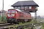 """LTS 0528 - Railion """"232 313-7"""" 05.10.2003 - GörlitzTorsten Frahn"""