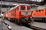 """LTS 0528 - Railion """"232 313-7"""" 28.09.2004 - Dresden-Friedrichstadt, BahnbetriebswerkTorsten Frahn"""