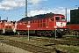 """LTS 0528 - Railion """"232 313-7"""" 14.03.2004 - KornwestheimWerner Brutzer"""