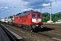 """LTS 0528 - DB AG """"232 313-7"""" 30.06.1997 - MichendorfWerner Brutzer"""