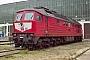 "LTS 0528 - DB Cargo ""232 313-7"" 21.11.2001 - Neustrelitz, AusbesserungswerkHeiko Müller"
