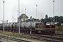 "LTS 0052 - DR ""130 050-8"" 23.09.1982 - Berlin-Grunewald, BahnhofMichael Hafenrichter"