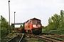 "LTS 0530 - DB Cargo ""232 315-2"" 21.05.2001 - KnautnaundorfDaniel Berg"
