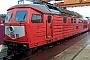 """LTS 0530 - DB Cargo """"232 315-2"""" 17.06.2007 - Sassnitz-Mukran (Rügen)Stephan Möckel"""