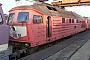 """LTS 0530 - DB Cargo """"232 315-2"""" 19.10.2009 - Sassnitz-Mukran (Rügen)Frank Möckel"""
