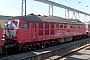 """LTS 0530 - DB Cargo """"232 315-2"""" 31.07.2010 - Sassnitz-Mukran (Rügen)Frank Möckel"""