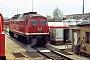 """LTS 0534 - DB Regio """"234 323-4"""" __.05.2001 - Görlitz, BahnbetriebswerkTorsten Frahn"""