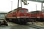 "LTS 0534 - DB Regio ""234 323-4"" 25.03.2000 - Görlitz, BahnbetriebswerkDaniel Berg"