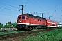 """LTS 0534 - DB Regio """"234 323-4"""" 30.04.2000 - DresdenWerner Brutzer"""