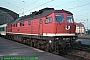 """LTS 0534 - DB AG """"234 323-4"""" 07.06.1996 - Dresden-Neustadt, BahnhofNorbert Schmitz"""