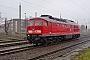"""LTS 0535 - DB Schenker """"233 321-9"""" 18.11.2010 - GubenFrank Gutschmidt"""