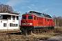"""LTS 0535 - DB Schenker """"233 321-9"""" 23.03.2011 - GusowIngo Wlodasch"""