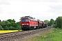 """LTS 0535 - DB Schenker """"233 321-9"""" 04.05.2012 - DraschwitzMarcel Grauke"""
