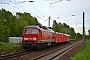 """LTS 0535 - DB Schenker """"233 321-9"""" 09.05.2012 - Leipzig-TheklaMarcus Schrödter"""