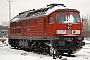 """LTS 0535 - DB Schenker """"233 321-9"""" 14.12.2012 - HorkaTorsten Frahn"""