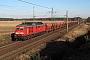 """LTS 0535 - DB Schenker """"233 321-9"""" 08.03.2011 - NudowNorman Gottberg"""