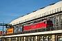 """LTS 0535 - DB Schenker """"233 321-9"""" 20.03.2014 - Dresden, HauptbahnhofBenjamin Mühle"""