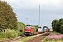 """LTS 0535 - DB Schenker """"233 321-9"""" 29.07.2015 - Risum-LintholmPeter Wegner"""