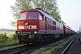 """LTS 0535 - Railion """"233 321-9"""" 03.05.2008 - MeuselwitzRené Kretzschmar"""