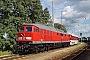 "LTS 0535 - DB Cargo ""233 321-9"" 10.09.2019 - Frankfurt (Oder), Betriebsbahnhof OderbrückeSven Lehmann"
