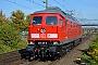 "LTS 0535 - DB Cargo ""233 321-9"" 15.10.2019 - Brandenburg, HauptbahnhofRudi Lautenbach"