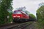 "LTS 0536 - DB Schenker ""233 322-7"" 27.04.2011 - StadeDer Fotograf"
