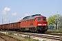 "LTS 0536 - Railion ""233 322-7"" 03.05.2006 - HorkaTorsten Frahn"