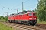 """LTS 0536 - DB Schenker """"233 322-7"""" 02.06.2011 - Leipzig-TheklaMarcel Grauke"""