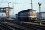 """LTS 0536 - DR """"232 322-8"""" 29.11.1992 - Erfurt, HauptbahnhofErnst Lauer"""
