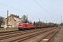 """LTS 0536 - DB Schenker """"233 322-7"""" 21.04.2013 - Leipzig-WiederitzschDaniel Berg"""