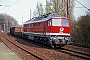 "LTS 0536 - DB AG ""232 322-8"" 05.04.1995 - Bochum-HammeHeinrich Hölscher"
