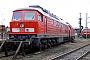 """LTS 0536 - Railion """"233 322-7"""" 01.02.2004 - HoyerswerdaTorsten Frahn"""