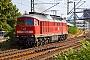 "LTS 0536 - DB Cargo ""233 322-7"" 19.09.2018 - Brandenburg, HauptbahnhofArmin Schwarz"