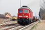 "LTS 0536 - DB Cargo ""233 322-7"" 12.04.2018 - MöllenhagenMichael Uhren"