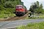 """LTS 0536 - DB Cargo """"233 322-7"""" 01.06.2018 - WiddershausenStephan Möckel"""