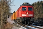 """LTS 0539 - Railion """"232 330-1"""" 25.11.2005 - Weiler (bei Ravensburg) SRS"""