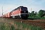 """LTS 0539 - DB Cargo """"232 330-1"""" 25.04.2000 - bei LeunaWerner Brutzer"""