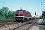 "LTS 0539 - DB AG ""232 330-1"" 05.06.1996 - MerseburgWerner Brutzer"
