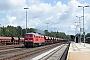 """LTS 0539 - DB Schenker """"232 330-1"""" 14.08.2014 - MarktredwitzBenjamin Mühle"""