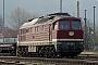 "LTS 0539 - DB AG ""232 330-1"" 06.04.1999 - Ilsenburg (Harz)Dietrich Bothe"